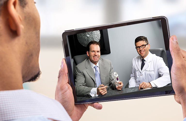 telemedicine, spine care, muscuoloskeletal care