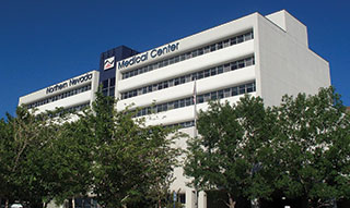 northern nevada medical center, sparks nevada