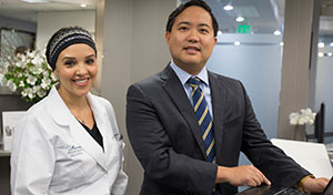 platelet rich plasma, stem cell therapy, regenerative medicine, Dr Andrew Hsu, Dr Matthew Mcauliffe physical medicine