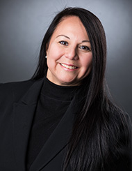 Sandra Deleon, Director of Administrative Operations, non surgical spine care, back pain nevada, nevada neck pain, spine nevada