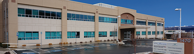 Spine Center In Carson With Neurosurgeons Physical