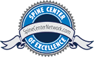 spine center network